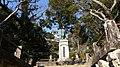 高知城 板垣退助像1 Kochi Castle - panoramio.jpg