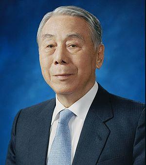 Yi Cheol-seung - Image: 이철승 사진