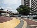 01365jfWelcome Rotonda Quezon City Avenue E. Rodriguez, Sr. España Extension Barangaysfvf 12.jpg