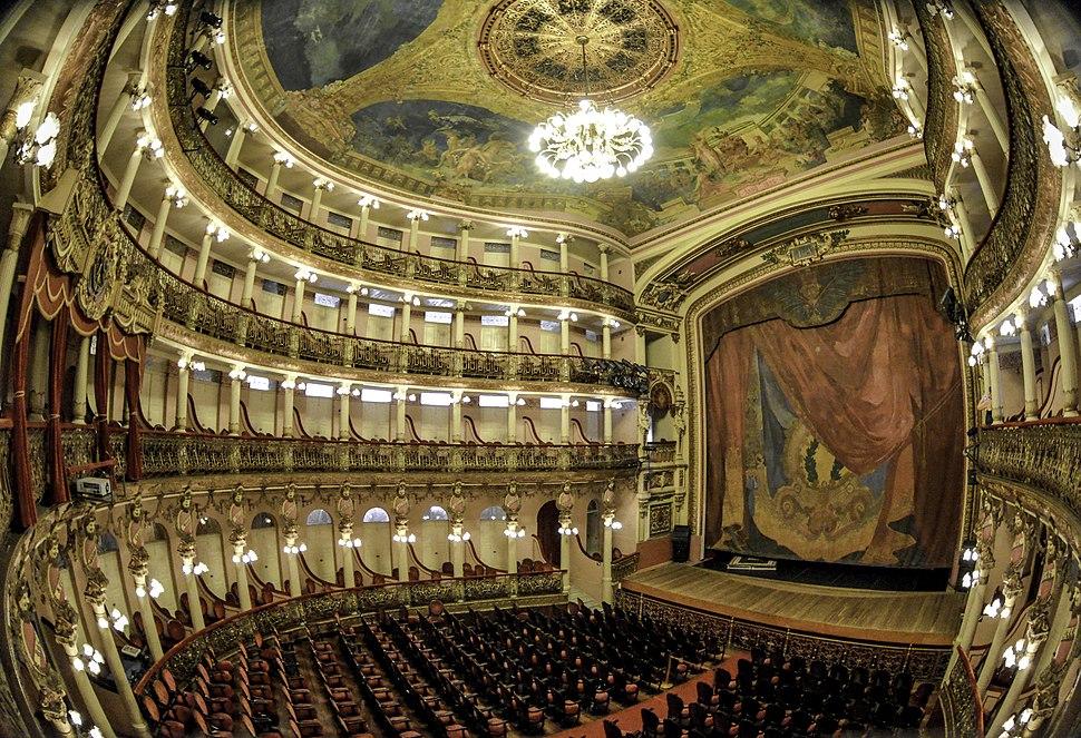 01 - teatro Amazonas