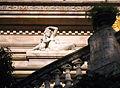 032 Dànae, cascada del parc de la Ciutadella.JPG