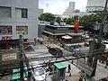 04486jfTaft Avenue Landscape Vito Cruz LRT Station Malate Manilafvf 13.jpg