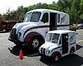 0486 1948 Divco Milk Truck and Mini (4553053045).jpg