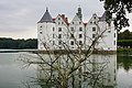 05 Schloß Glücksburg, Schleswig Holstein, Südseite.jpg