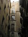 073 Església de Sant Just, c. Rere Sant Just.jpg