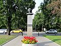 07 - Bust of Paderewski in Warsaw - 01.jpg