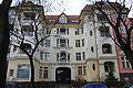 09075198 Berlin Tempelhof, Bosestraße 40 001.JPG