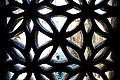 0 Venise, claustra en pierre du Pont des Soupirs (1).JPG