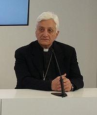 11.03.2016 Encuentro con el Obispo de Alepo Mons. Audo (25660836472).jpg