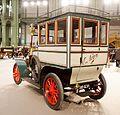 110 ans de l'automobile au Grand Palais - Panhard et Levassor Char-à-banc - 1903 - 002.jpg