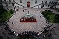 11 Marzo 2018, Pdta. Bachelet y Ministros participan de foto oficial previo al cambio de mando. (39852911575).jpg