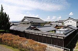 Kawanishi, Hyōgo - Kyodokan Museum (Folk Museum of Kawanishi)