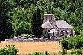 12th century chapel St-Pierre near Riviere-sur-Tarn - panoramio.jpg