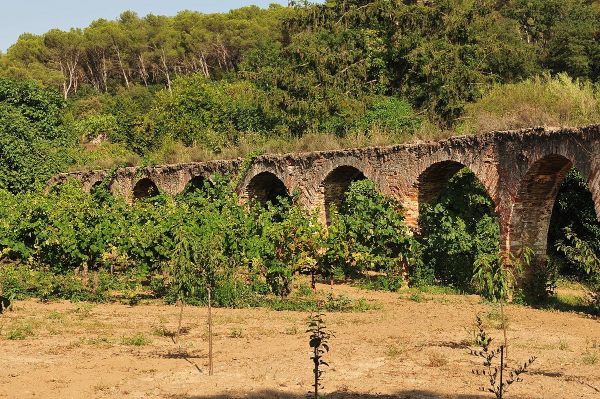 Cerdanyola del vall s wikipedia for Pisos en montornes del valles