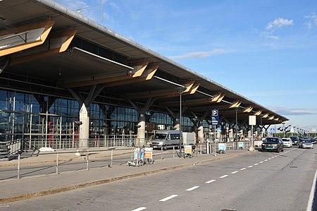Lapangan Terbang Gardermoen