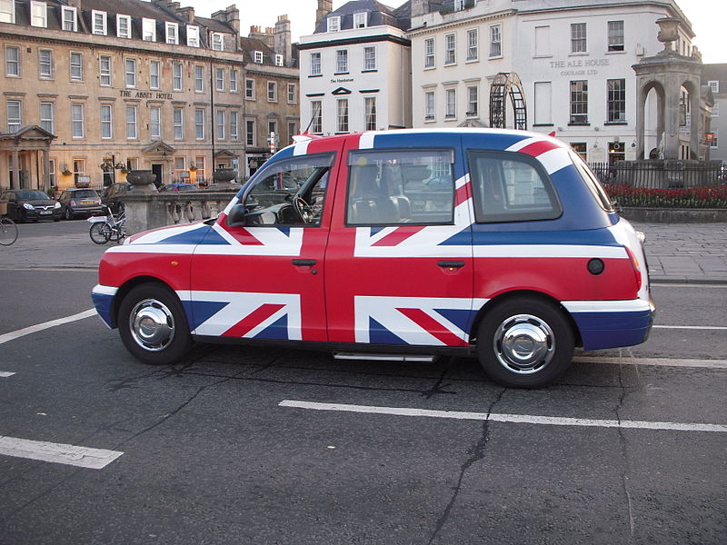 File:14072011 Taxi in Bath.JPG