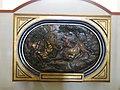 148 Santuari de la Mare de Déu de la Cisa (Premià de Dalt), retaule de la marededéu trobada.jpg
