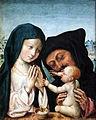 1498 Die Heilige Familie anagoria.JPG