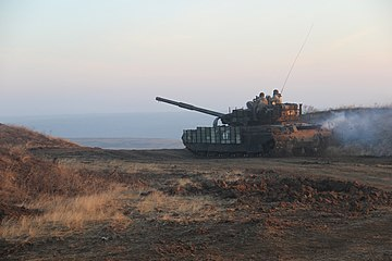 14th Tank Brigade training, 2015, 01.jpg