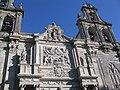 163 Sta María de los Reales Alcázares, façana de l'Adoració.jpg