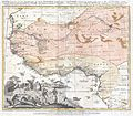 1743 Homann Heirs Map of West Africa or Guinea - Geographicus - AfricaPropria-homannheirs-1743.jpg