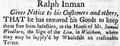 1764 Ralph Inman BostonPostBoy March26.png