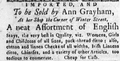 1767 Grayham WinterSt BostonNewsLetter 10April.png