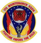 178 Maintenance Sq emblem.png