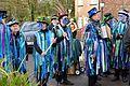 18.12.16 Ringheye Morris Dance at the Bird in Hand Mobberley 030 (31731077645).jpg