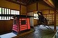 180505 Iwami Ginzan Silver Mine Museum Oda Shimane pref Japan13s3.jpg