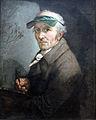 1813 Graff Selbstbildnis mit Augenschirm anagoria.JPG