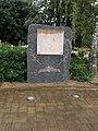 1848–49-es kapuvári hősi halottak emlékfala, 2019 Kapuvár.jpg
