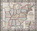 1848 Phelps National Map of the United States (pocket map) - Geographicus - UnitedStates-phelps-1848.jpg