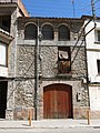 187 Cal Pere de la Munda, c. Vilafranca 59 (Sant Sadurní d'Anoia).jpg