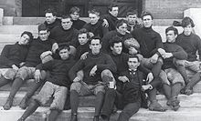 Px  Auburn Tigersfootballteam