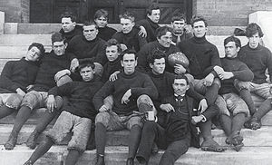 1893 Auburn Tigers football team - Image: 1893 Auburn Tigers football team