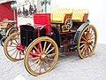 1893 Menier Double Phaeton, 2 moteurs, 2 cylindres en V (inv 0204) photo 2.JPG