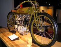 1923 Harley-Davidson Model 8-Valve Board Track Racer (3) - The Art of the Motorcycle - Memphis.jpg