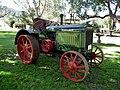 1924 McCormick-Deering tractor (7768882028).jpg