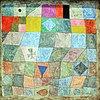 1933 Klee freundliches Spiel anagoria