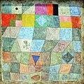 1933 Klee freundliches Spiel anagoria.JPG