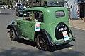 1935 Austin Seven - 7 hp - 4 cyl - WBA 928 - Kolkata 2017-01-29 4544.JPG
