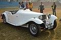 1936 Jaguar SS One - 26 hp - 6 cyl - WBB 3192 - Kolkata 2018-01-28 0624.JPG