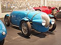 1937 Simca-Gordini, 4 cylinders, 570cm3, 23hp, 125kmh, photo 1.JPG