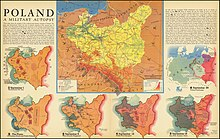 1939 set of maps illustrating the German invasion of Poland in World War II.jpg