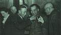 1950年刘伯承朱德和朝鲜大使李周渊.png