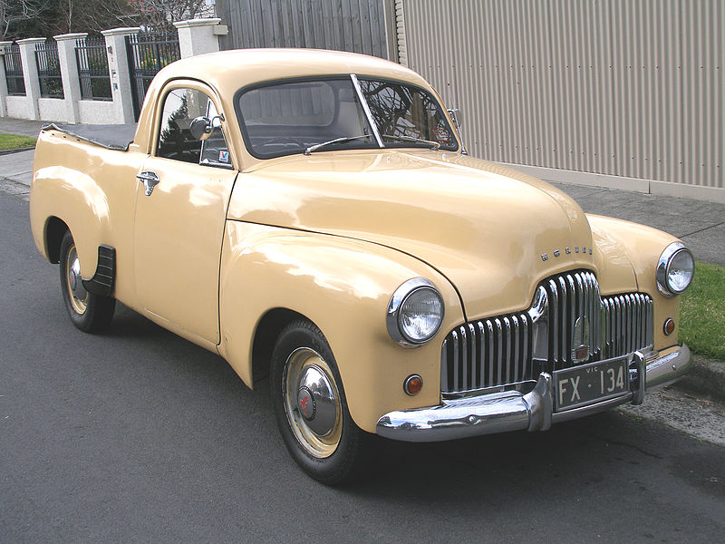 60 Years Of GM Holden Celebrating The Story So Far