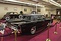 1962 Lincoln Continental Towne Limousine (President Kennedy) (8391189636).jpg