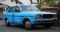 1971-1978 Mazda 808 saloon in Ipoh, Malaysia (01).jpg