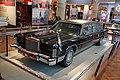 1972 Lincoln Presidential Limousine (31383961160).jpg